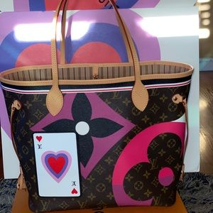 Louis Vuitton Game On Monogram2021 limited edition